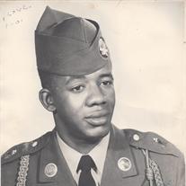 Norman Bradley Jr.