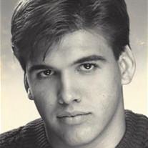 Rudy Masi Jr.