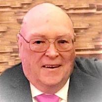 Paul Allan Godsman