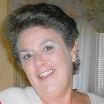 Linda Marie Mabe