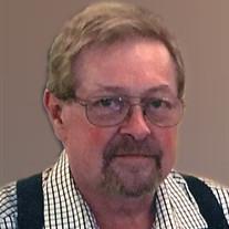 Roger A. Clark