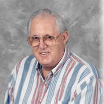 "Mr. James ""Jim"" Henry Harden"