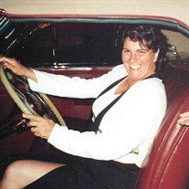 Sandra C. Lagaly