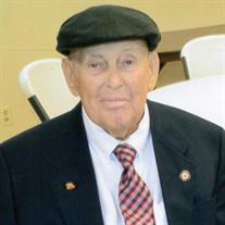 Edward J. LeClere