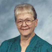 Mrs. Jo-Ann Trimm Plaster