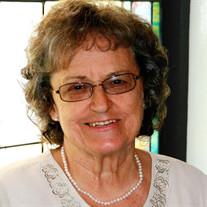 Mrs. Margie K. Cole Swain
