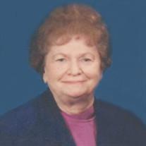 Anita Mae McGee