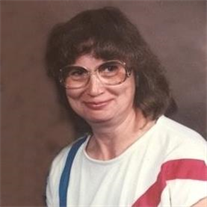 Eula Mae Gibson