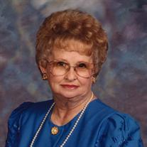 Maxine Denney