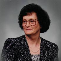 Stella Mae Peterson