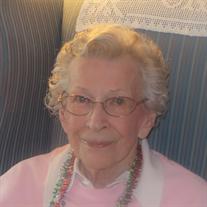 Edna Zimmerman