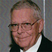 Darrell W. Garrett