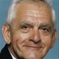 John Passick