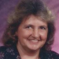 Barbara Mullins