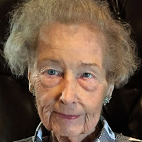 Virginia Lee Shaver