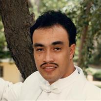 Michael Ambrosio