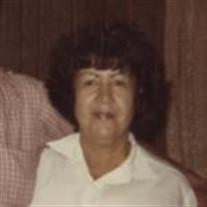 Louise  Lucy Romero