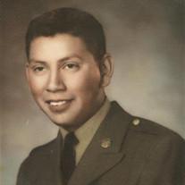 John Ray  Jaramillo