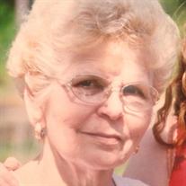 Mrs. Delma Florine Cope