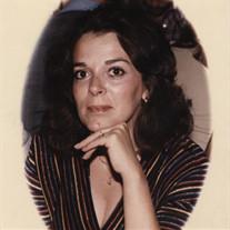 Cathie  Parks