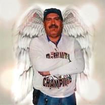 Frank  Condido Ramirez