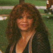 Ms. Julia Kate Taylor