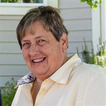 Ramona R. Tibbits