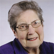 Norma Doreen Laird