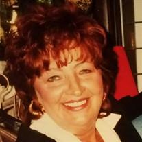 Carol Rohrer
