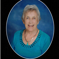 Mrs. Barbara Anne Rodgers
