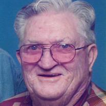 Robert Wayne Everett Sr.