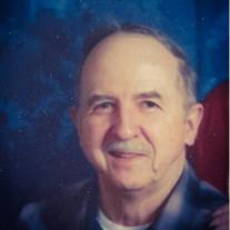 Dean Edward Morris