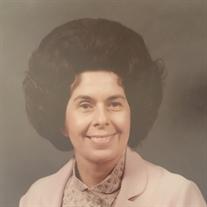 Mildred Neal Adams