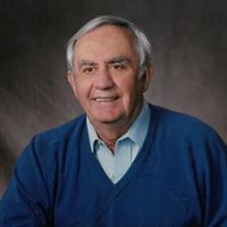 John Walter Earnhardt