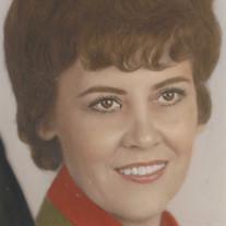 Mildred Inez Embry Nelson