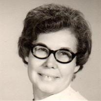 Irene Mary Sikes