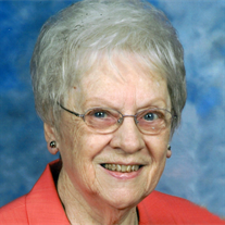 Clarice Georgia Hoglund