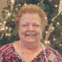 Margaret Josephine Conner-Tencate