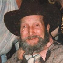 """William """"Cowboy"""" Ricketts"""