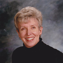 Joan Heiner Williams