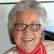 Pauline F. Pack
