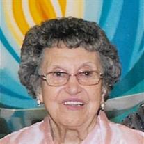 Marie J. Gommer