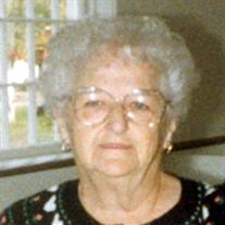Anna Mary Burns