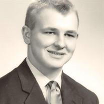 Howard John Stevens Parkhurst