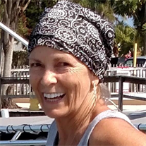 Karen Evelyn Robinson