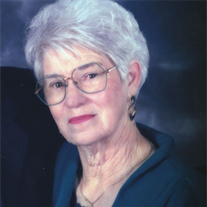 Wilda Ruth Chrisman
