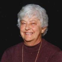Eileen E. Wenner