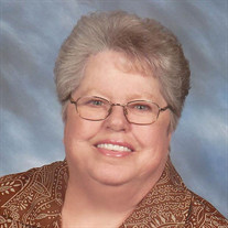 Lois W. Hester