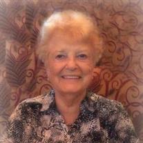 Georgette Munsch Zissel