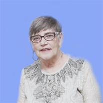 Carol Jean Johnson